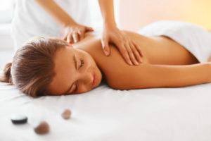 Massagen Michaela