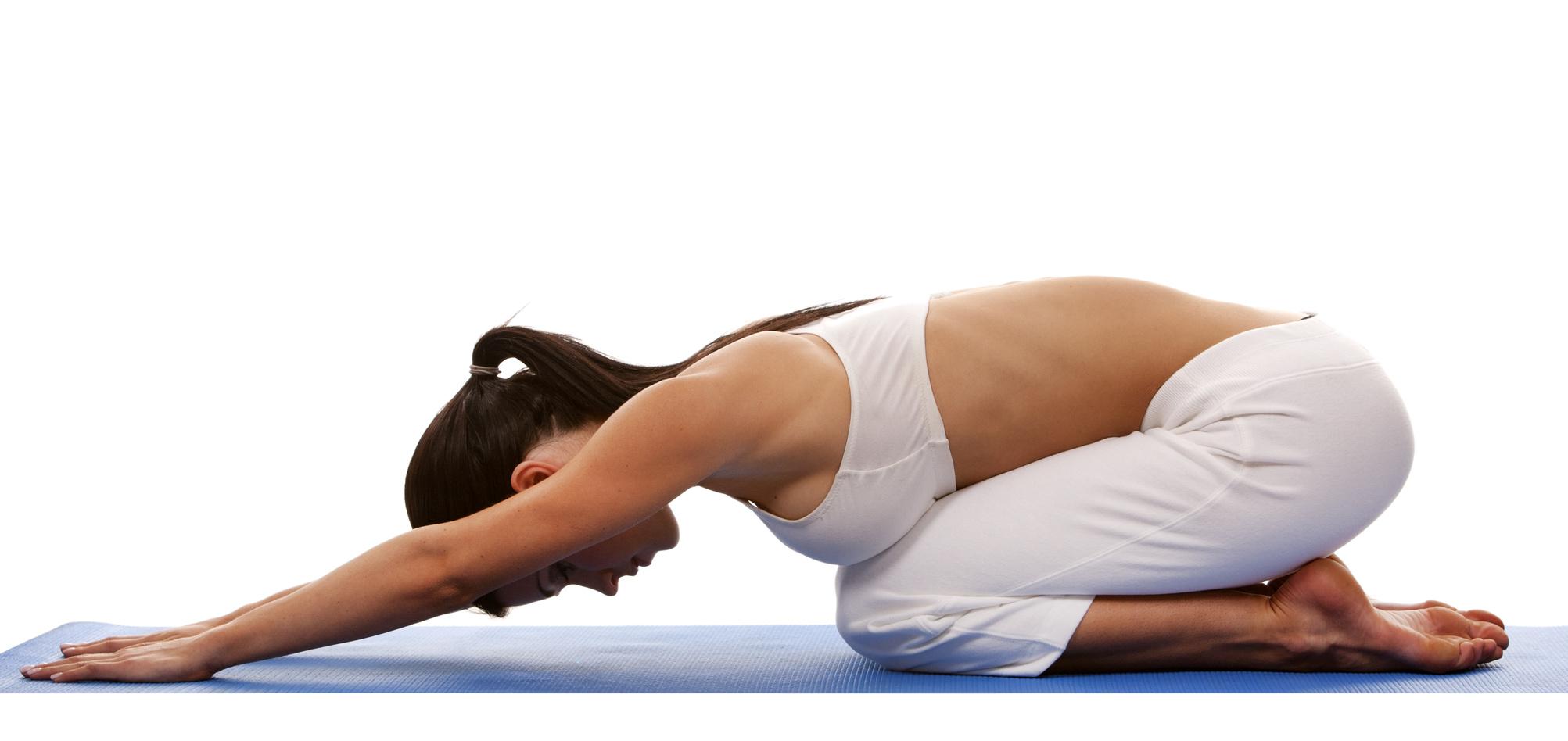 Yin Yoga Workshop am 10.2. um 19h00