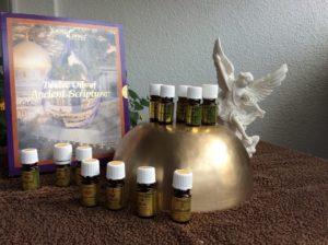 Spirituelle Massage
