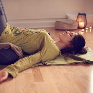Herzlich Willkommen: Yoga-Heilpraxis Hamburg-Winterhude